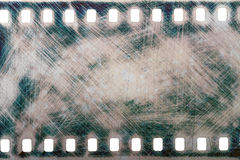 Film photographique Image stock