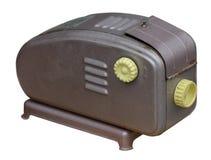 Film projector Stock Photo