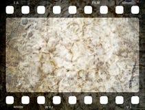 Film-Rahmen alt vektor abbildung
