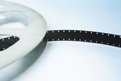 Film reel Stock Photos
