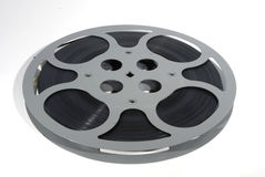 Film reel Stock Photography