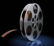 Film reel Stock Photography