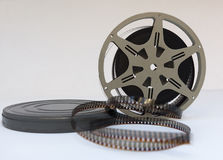 Film and Reels Royalty Free Stock Images
