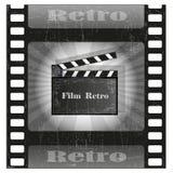 film retro Zdjęcie Stock