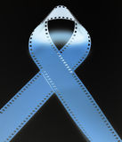Film ribbon. Hi res image of film strip Royalty Free Stock Images