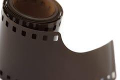 Film Roll. Stock Photos
