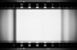 Film roll background Royalty Free Stock Images