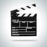 Film-Schindel Lizenzfreie Stockfotografie