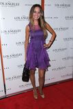 Mia Hope. At the 'Mad World' Screening, LA Film School, Hollywood, CA. 06-01-11 Stock Photos