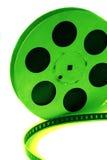 Film spools Stock Photography
