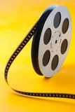 Film spools Stock Photo
