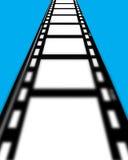 Film-Streifen-Spaß 2 Stockfotos