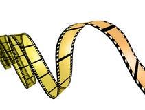 Film Strip. Royalty Free Stock Photo