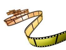 Film Strip. Stock Photography