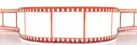 Free Film Strip Royalty Free Stock Photography - 12054527