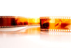 Free Film Strip Stock Images - 16672334