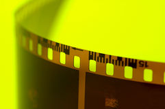 Film Strip 3 Royalty Free Stock Photos