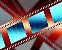 Film strip Stock Photo