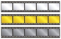 Free Film Strip Royalty Free Stock Images - 8565619