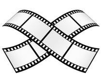 Film strip Royalty Free Stock Photo