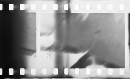 Film strip background Royalty Free Stock Photos