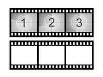 Free Film Strip Countdown Stock Photos - 29718663
