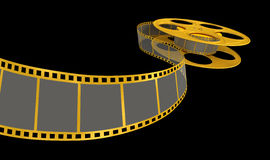 Film Strip Stock Images