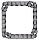 Film strip frame Stock Photo