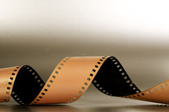 Film strip Royalty Free Stock Photography