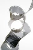 Film strip still life  Royalty Free Stock Image