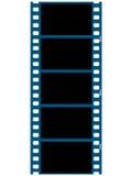 Film strip Royalty Free Stock Image