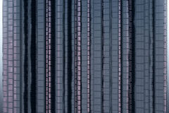 Film strip wallpaper/background Stock Photography