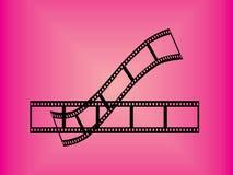 Film stripe Stock Image