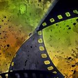 Film stripe Stock Photo