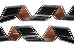 Free Film Strips Royalty Free Stock Photo - 24184095