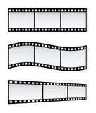 Film Strips Stock Photos