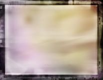 Film strips background. Film strips frame, copy space Royalty Free Stock Images