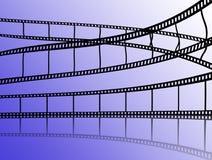 film strook Stock Afbeelding
