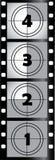 film strook vector illustratie