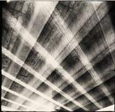 Film texture Stock Image