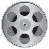 Film in una scatola speciale Fotografie Stock