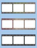 Film Vector Illustration Royalty Free Stock Images