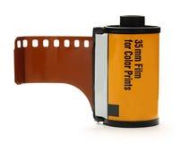 Film voor kleurendrukken Stock Afbeeldingen