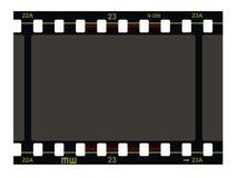 Film2 Photographie stock libre de droits