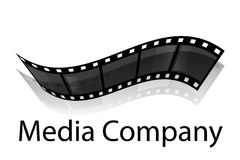 Filmband Stockfotos