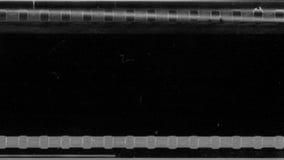 Filmbildläsning gorizontal 35mm arkivfilmer