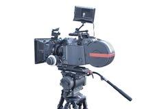Filmcamera royalty-vrije stock foto
