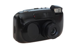 Filmcamera Stock Afbeelding