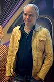 Filmdirektör Harald Zwart på den 40th MoskvaInternationalfilmfestivalen Arkivfoton