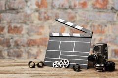 filme imagem de stock